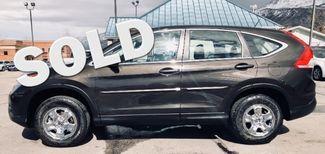 2014 Honda CR-V LX LINDON, UT