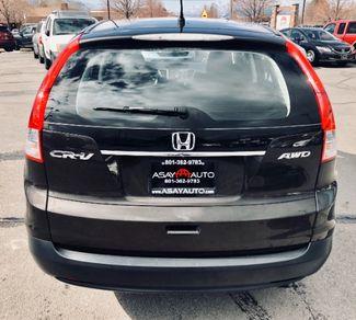 2014 Honda CR-V LX LINDON, UT 3