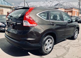2014 Honda CR-V LX LINDON, UT 4