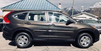 2014 Honda CR-V LX LINDON, UT 5