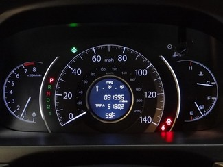 2014 Honda CR-V EX Little Rock, Arkansas 15