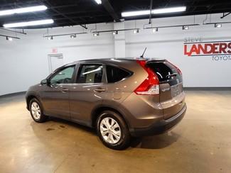 2014 Honda CR-V EX Little Rock, Arkansas 4
