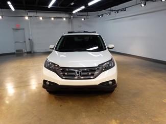 2014 Honda CR-V EX-L Little Rock, Arkansas 1