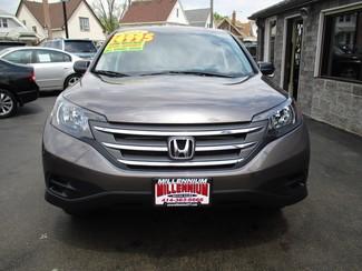 2014 Honda CR-V LX Milwaukee, Wisconsin 1