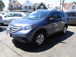 2014 Honda CR-V LX Milwaukee, Wisconsin 2