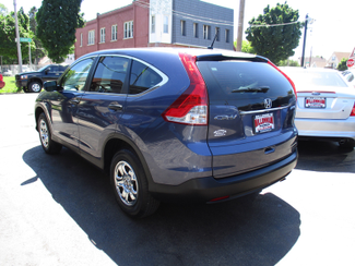 2014 Honda CR-V LX Milwaukee, Wisconsin 5