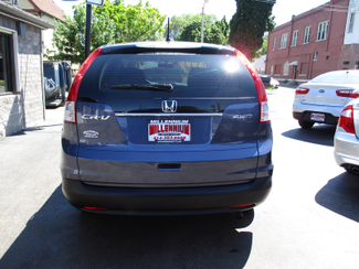 2014 Honda CR-V LX Milwaukee, Wisconsin 4