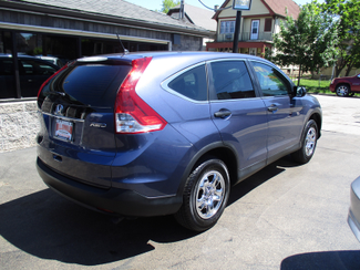 2014 Honda CR-V LX Milwaukee, Wisconsin 3