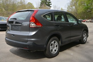 2014 Honda CR-V LX Naugatuck, Connecticut 4