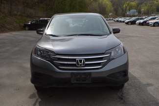 2014 Honda CR-V LX Naugatuck, Connecticut 7