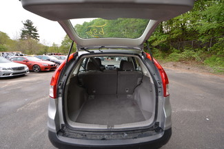 2014 Honda CR-V LX Naugatuck, Connecticut 10
