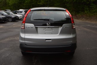 2014 Honda CR-V LX Naugatuck, Connecticut 3
