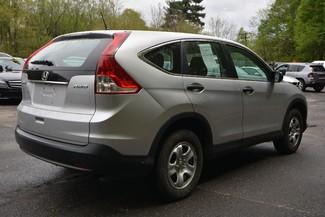 2014 Honda CR-V LX Naugatuck, Connecticut 4