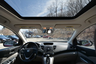 2014 Honda CR-V EX-L Naugatuck, Connecticut 18