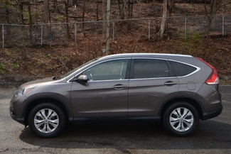 2014 Honda CR-V EX-L Naugatuck, Connecticut 1