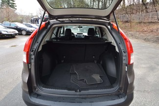 2014 Honda CR-V EX-L Naugatuck, Connecticut 12