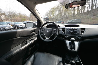 2014 Honda CR-V EX-L Naugatuck, Connecticut 16