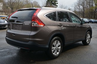 2014 Honda CR-V EX-L Naugatuck, Connecticut 4