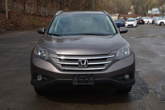 2014 Honda CR-V EX-L Naugatuck, Connecticut 7