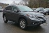 2014 Honda CR-V EX Naugatuck, Connecticut