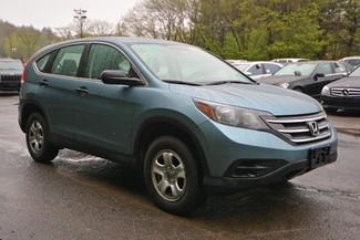 2014 Honda CR-V LX Naugatuck, Connecticut 6