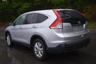 2014 Honda CR-V EX Naugatuck, Connecticut 2