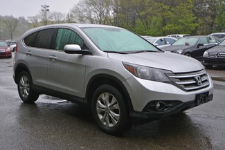 2014 Honda CR-V EX Naugatuck, Connecticut 6
