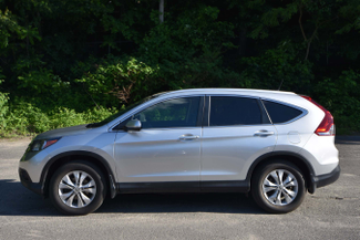 2014 Honda CR-V EX-L Naugatuck, Connecticut 1