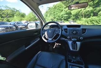 2014 Honda CR-V EX-L Naugatuck, Connecticut 11