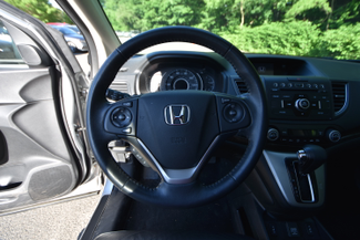 2014 Honda CR-V EX-L Naugatuck, Connecticut 16