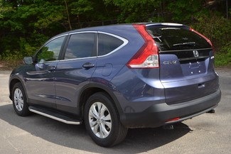 2014 Honda CR-V EX Naugatuck, Connecticut 2