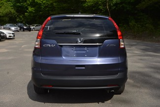 2014 Honda CR-V EX Naugatuck, Connecticut 3