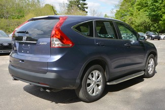 2014 Honda CR-V EX Naugatuck, Connecticut 4