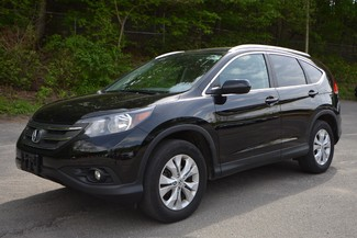 2014 Honda CR-V EX-L Naugatuck, Connecticut