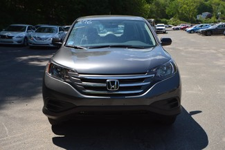 2014 Honda CR-V LX Naugatuck, Connecticut 7