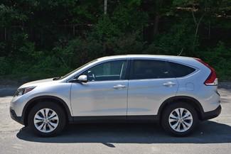 2014 Honda CR-V EX Naugatuck, Connecticut 1