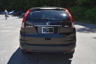 2014 Honda CR-V EX Naugatuck, Connecticut 3