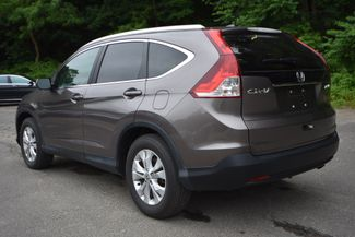 2014 Honda CR-V EX-L Naugatuck, Connecticut 2