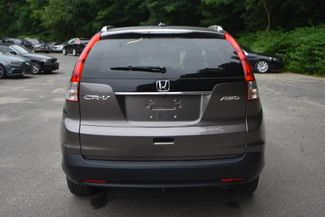 2014 Honda CR-V EX-L Naugatuck, Connecticut 3