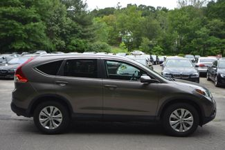 2014 Honda CR-V EX-L Naugatuck, Connecticut 5