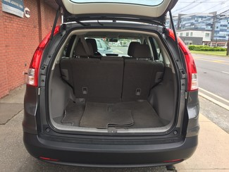 2014 Honda CR-V LX New Brunswick, New Jersey 6
