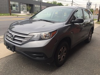 2014 Honda CR-V LX New Brunswick, New Jersey 1