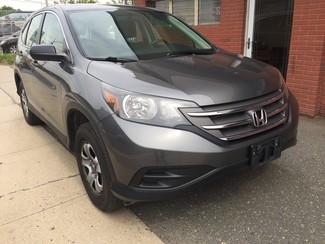 2014 Honda CR-V LX New Brunswick, New Jersey 2