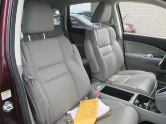 2014 Honda CR-V EX-L Nav in Ogdensburg, New York