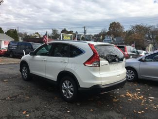 2014 Honda CR-V EX-L Portchester, New York 4