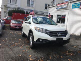 2014 Honda CR-V EX-L Portchester, New York 1