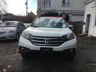 2014 Honda CR-V EX-L Portchester, New York 2
