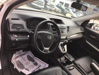 2014 Honda CR-V EX-L Portchester, New York 7