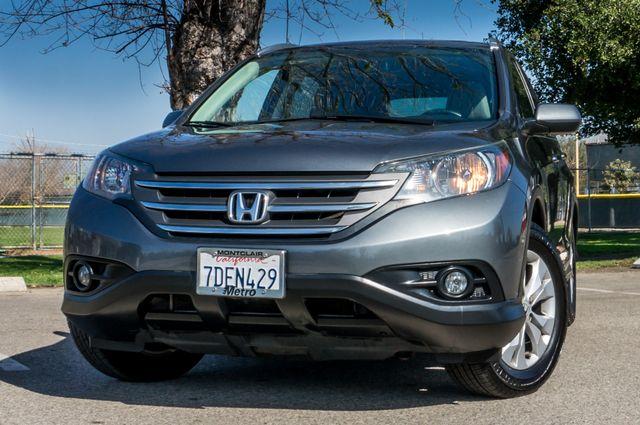 2014 Honda CR-V EX-L Reseda, CA 2