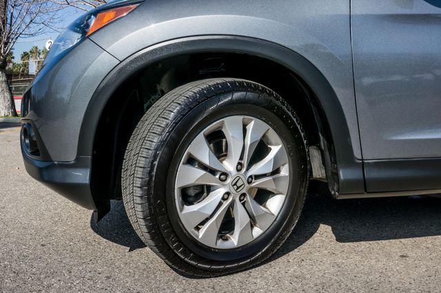 2014 Honda CR-V EX-L Reseda, CA 11